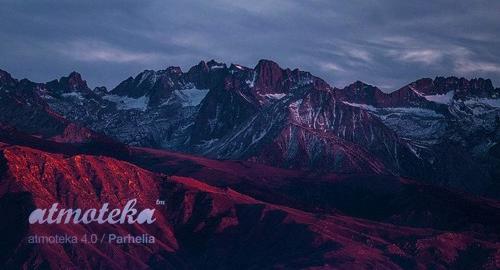 Parhelia - atmoteka 4.0 [Jan.2017]