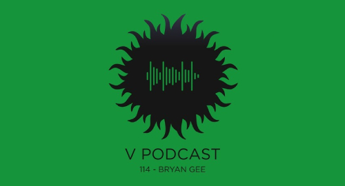 Bryan Gee - V Recordings Podcast #114 [July.2021]