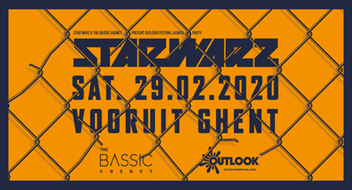 Kyrist - Star Warz Promo Mix [Jan.2020]