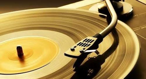 Acetate - Old School Vinyl Drum & Bass Mix [June.2021]