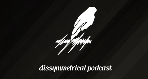 Asymmetric - Dissymmetrical Podcast #22 [Sept.2019]