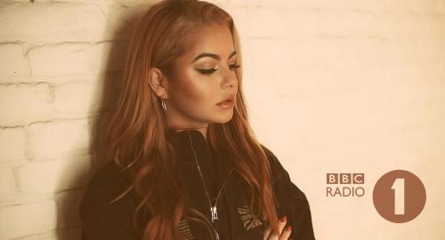 Harriet Jaxxon - Drum and Bass Mix # BBC Radio 1 [May.2021]