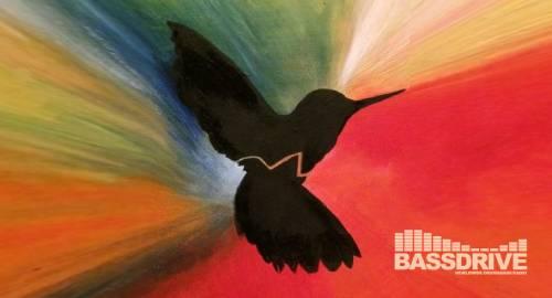 Random Movement Radio # Bassdrive [02.06.2021]