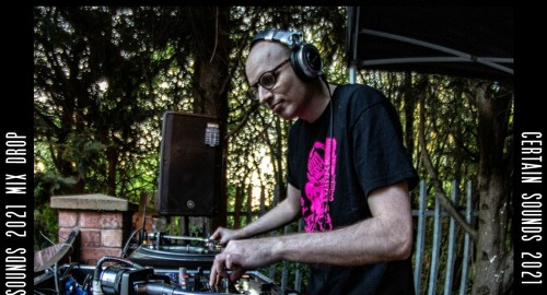Abstract Drumz - Amenism & Choppage Selection | Certain Sounds 2021 Mix Drop