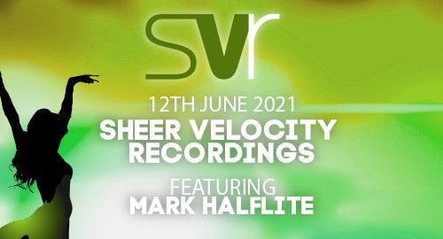 Archive of June Sheer Velocity Mixcloud Live Session