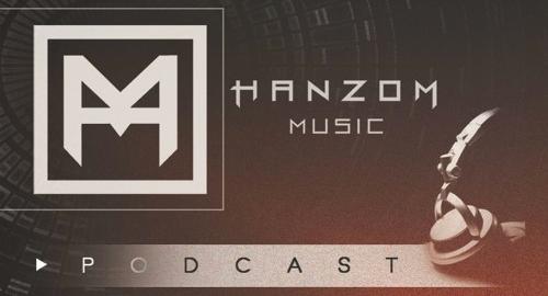Cranium - Hanzom Music Podcast #006 [Jan.2020]