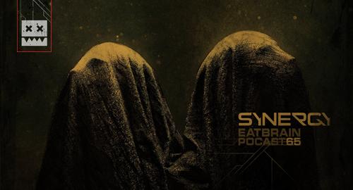 Synergy - Eatbrain Podcast #65 [23.04.2018]