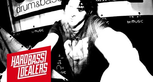 I-Witness - Hard Bass Dealers Podcast Vinyl Classics