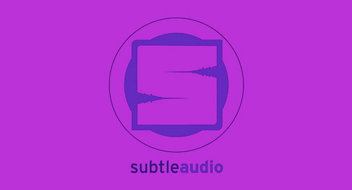 Code - Subtle Audio Show # Jungletrain [18.04.2021]