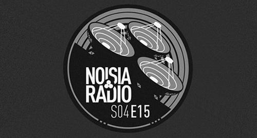 Noisia Radio S04E15 [2000s era D&B]