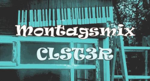 Montagsmix - CLST3R: Photek vs TeeBee '95-'06