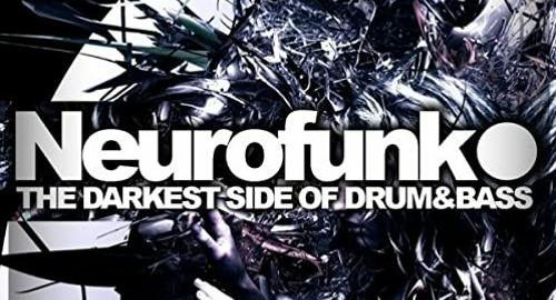 DaR3X - Neurofunk Set #2