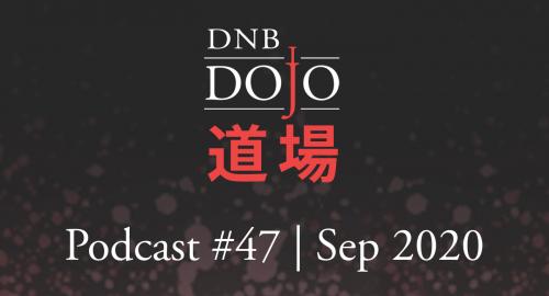 Hex - DNB Dojo Podcast #47 [Sept.2020]