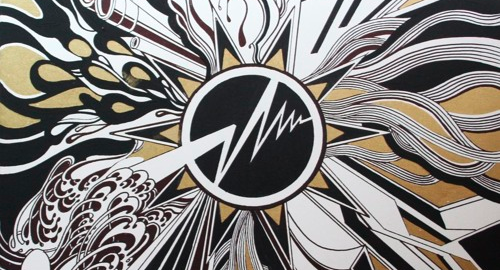 Slider - Vibration Sessions # Bassdrive [May.2017]