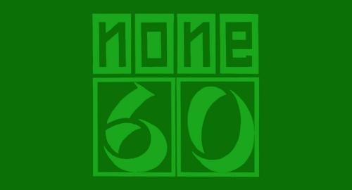 Jaskin & Uneven - none60 Podcast #057 [June.2021]