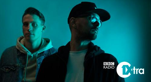 Loadstar - Quest Mix # BBC Radio 1Xtra [24.05.2017]