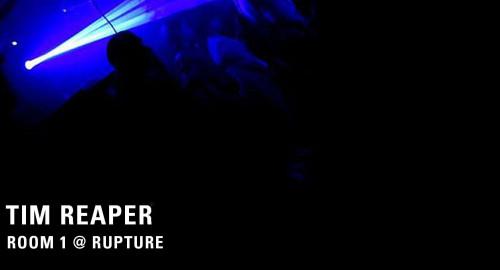 Tim Reaper - Tribute to Room 1 # NTS Radio [11.05.2021]