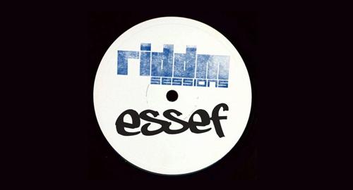 Essef - Riddm Sessions [April.2018]
