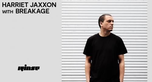Harriet Jaxxon & Breakage - Rinse FM [16.08.2021]