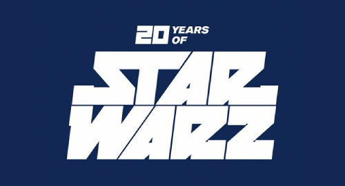 Skylark - STAR WARZ Returns # Promo Mix [Sept.2021]