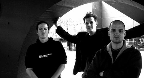 Black Sun Empire - DOA Daily Show Mix # Bassdrive [July.2002]