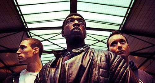 Drumsound & Bassline Smith - Essential Mix # BBC Radio 1 [22.09.2012]