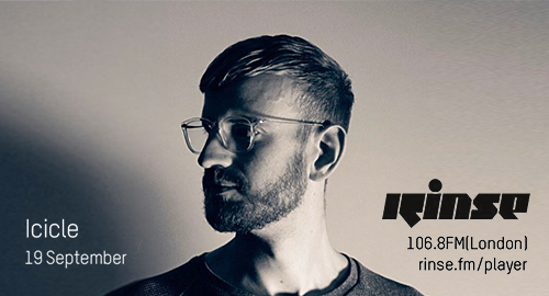 Icicle - Rinse FM [19.09.2019]