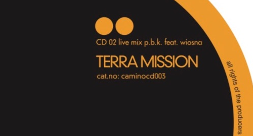 P.B.K. feat. Wiosna - Terra Mission Mix [June.2018]