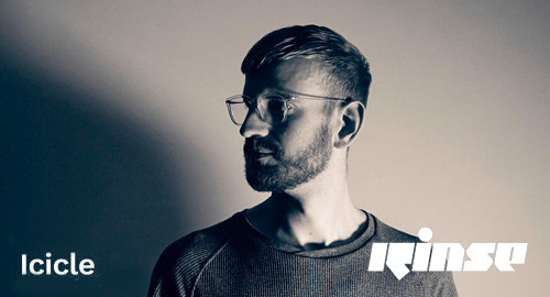 Icicle - Rinse FM [16.04.2020]
