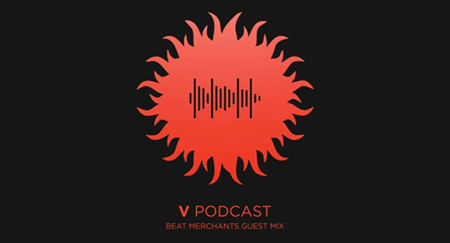 Bryan Gee, Beat Merchants - V Recordings Podcast #096 [Aug.2020]