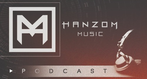 Brain Wave & Vecster - Hanzom Music Podcast #015 [Oct.2021]