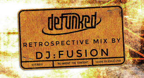 Defunked Retrospective Mix