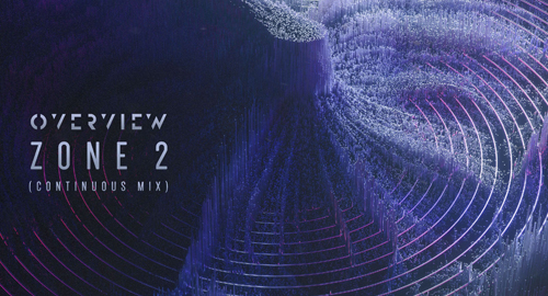 Energy - Zone 2 # Continuous Mix [May.2021]
