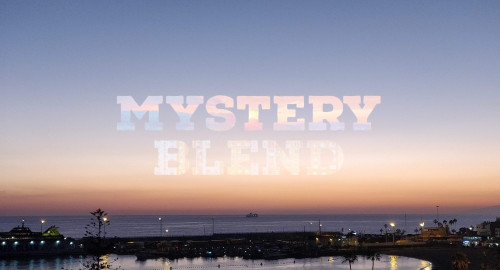 Mystery Blend Atmospheric