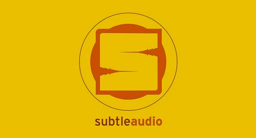Code - Subtle Audio Show # Jungletrain [07.03.2021]