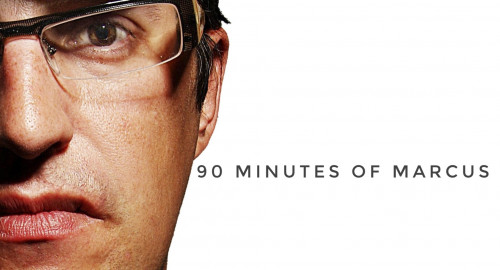 90 Minutes of Marcus