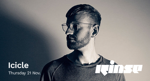 Icicle - Rinse FM [21.11.2019]