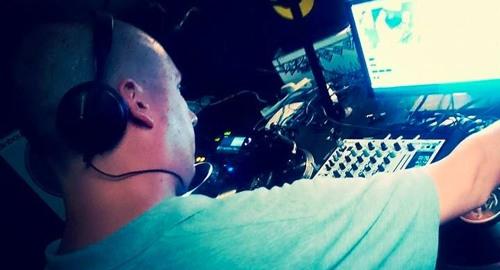 DJ Phink - DrumnBass Mix - Bulging L5 - S1 Promo