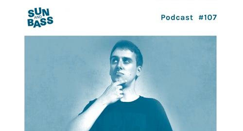 Alegria - SUNANDBASS Podcast #107 [Feb.2021]