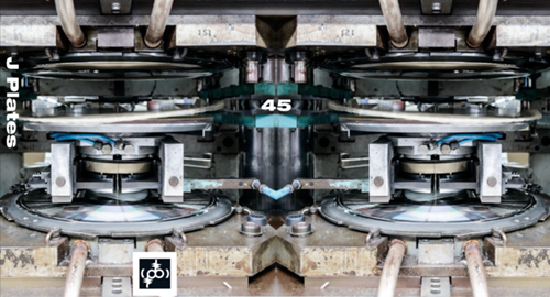 J Plates - Phuturistic Bluez Podcast #45 [Oct.2020]