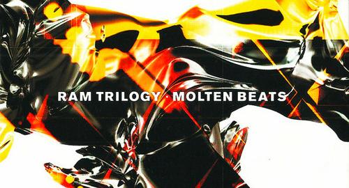 Andy C - Ram Trilogy # Molten Beats Mix [1999]