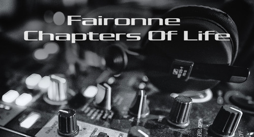 Faironne - Chapters Of Life [17.08.2018]
