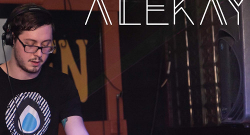 MeditDnB Sessions Episode 208 'Exclusive Guest Mix By Alekay' @BlackDuckRadio (19 - 04 - 2021)