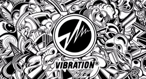 Slider - Vibration Sessions # Bassdrive [Oct.2017]