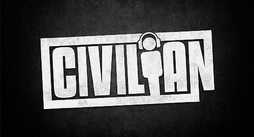 Civilian - Neurofunk Session Live On Twitch [23.07.2021]