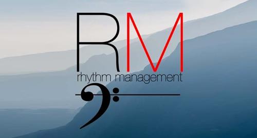 timGc - Rhythm Management # Studio Mix [Feb.2016]