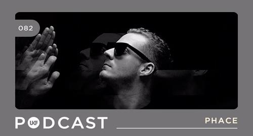 Phace - UKF Podcast #82 [June.2016]
