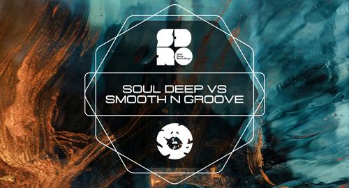 Seba - Soul Deep vs Smooth N Groove [Feb.2021]
