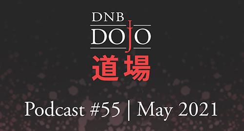 Hex - DNB Dojo Podcast #55 [May.2021]