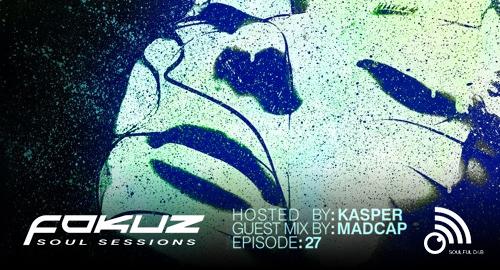 Madcap & Kasper - Fokuz Podcast #27 [30.03.2016]